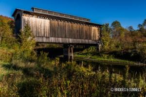 Fisher Covered Bridge