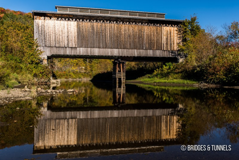 Fisher Covered Bridge