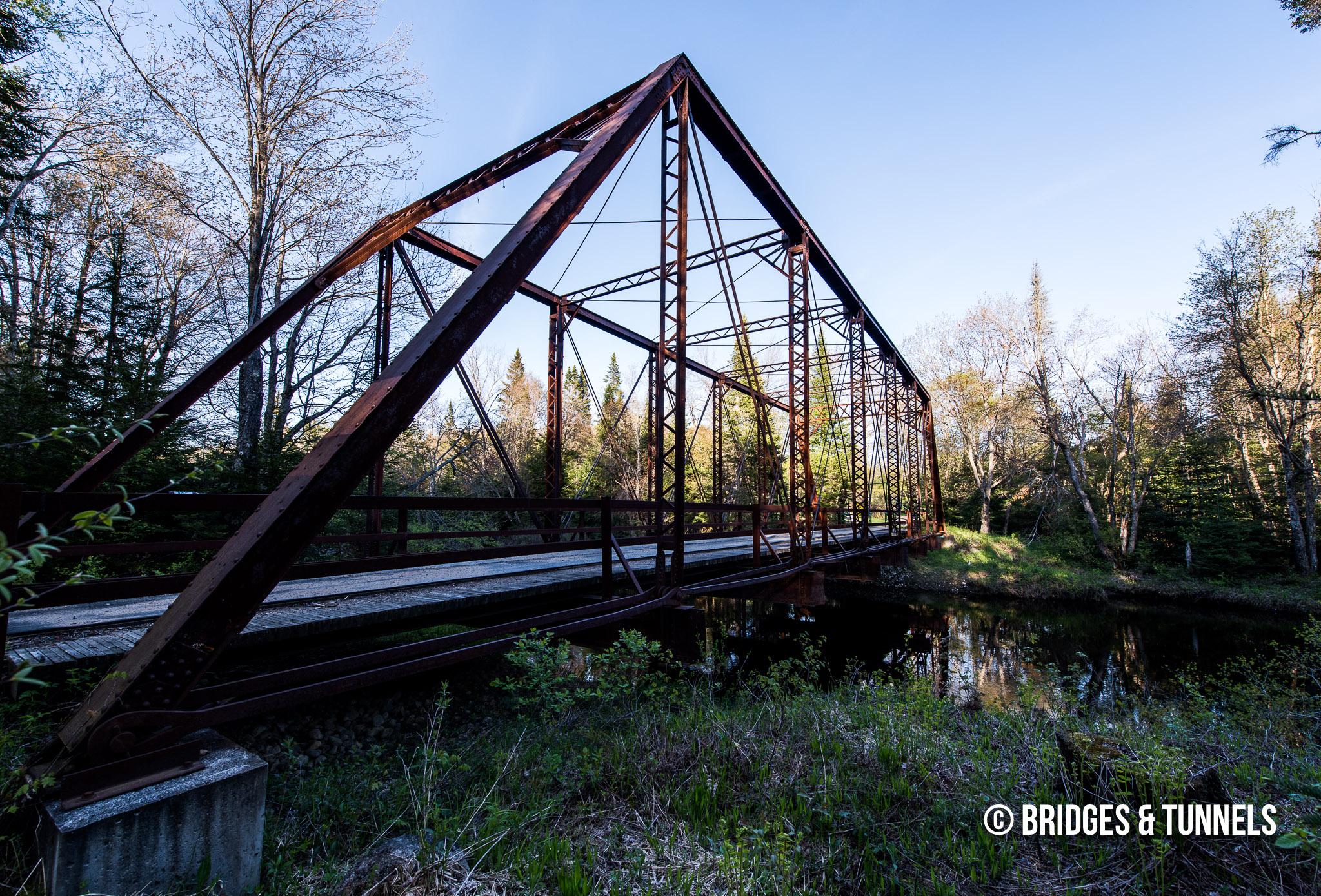 Carter Road Bridge