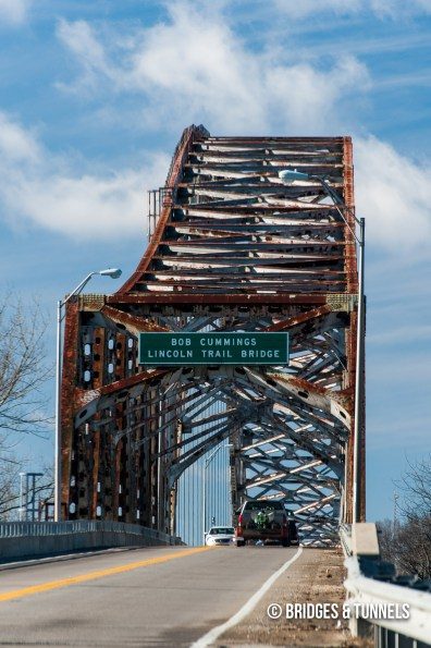 Lincoln Trail Bridge