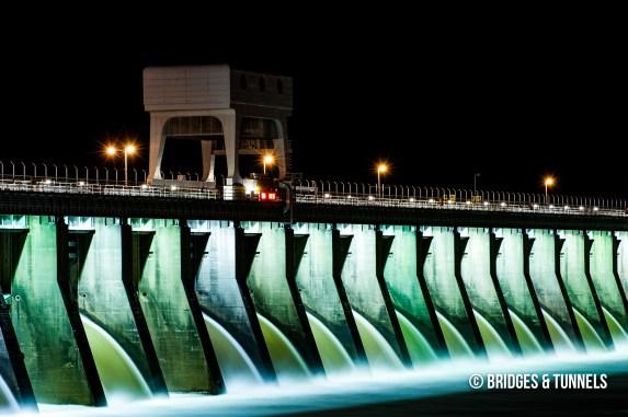 Kentucky Dam
