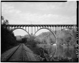 Brecksville-Northfield High Level Bridge