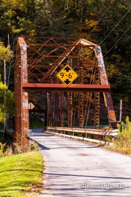 West Fork Greenbrier River Bridge (CR 250/13)
