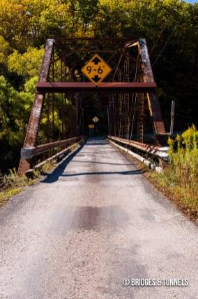 Durbin Bridge