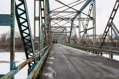 Chenault Bridge
