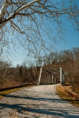 Blue Lick Springs Bridge