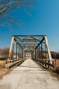 Blue Lick Springs Bridge