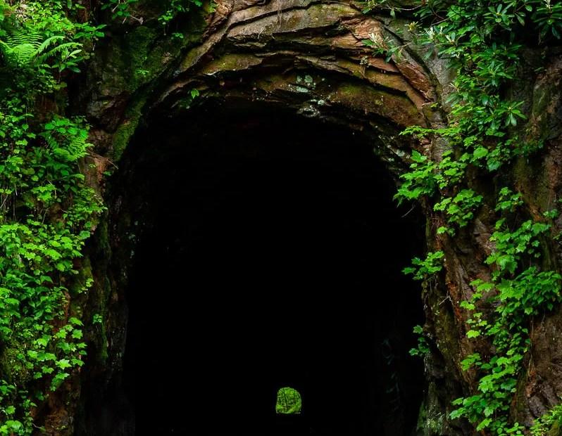 Nada Tunnel