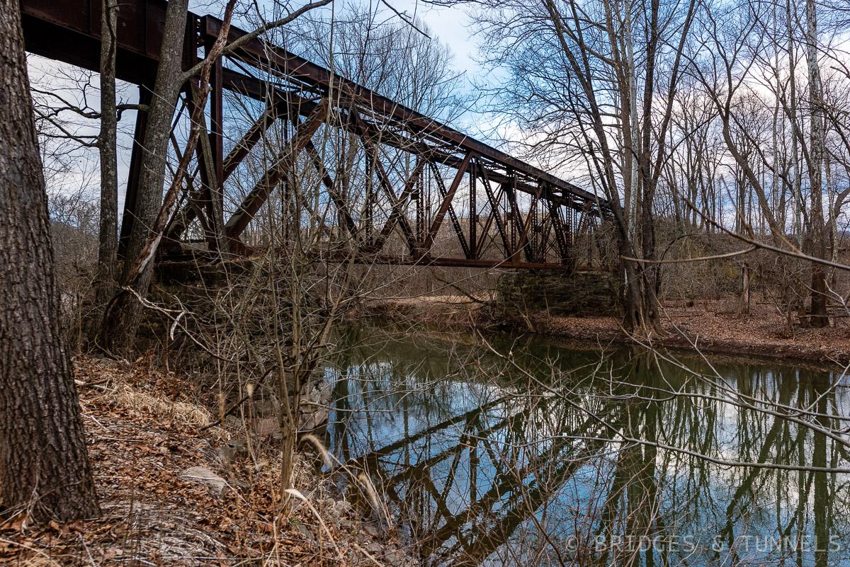 Pogue Bridge