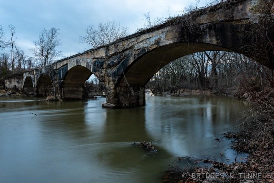 Augwick Bridge