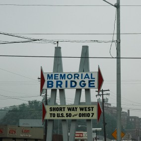 Memorial Toll Bridge