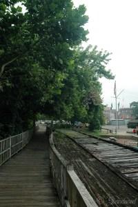 Marietta-Harmar Bridge