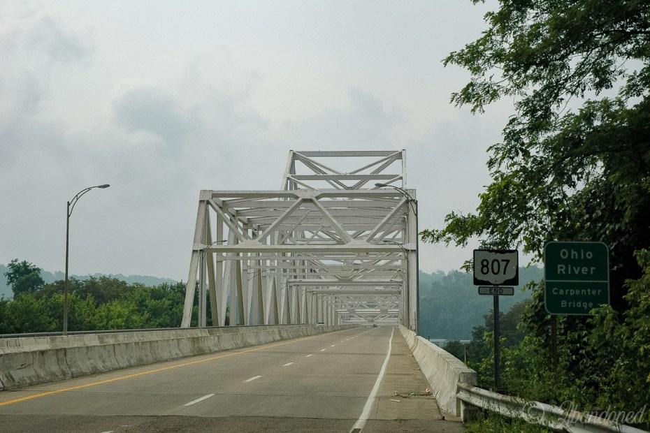St. Marys Bridge