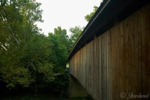 Colville Covered Bridge
