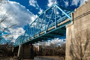 Shomakertown Bridge