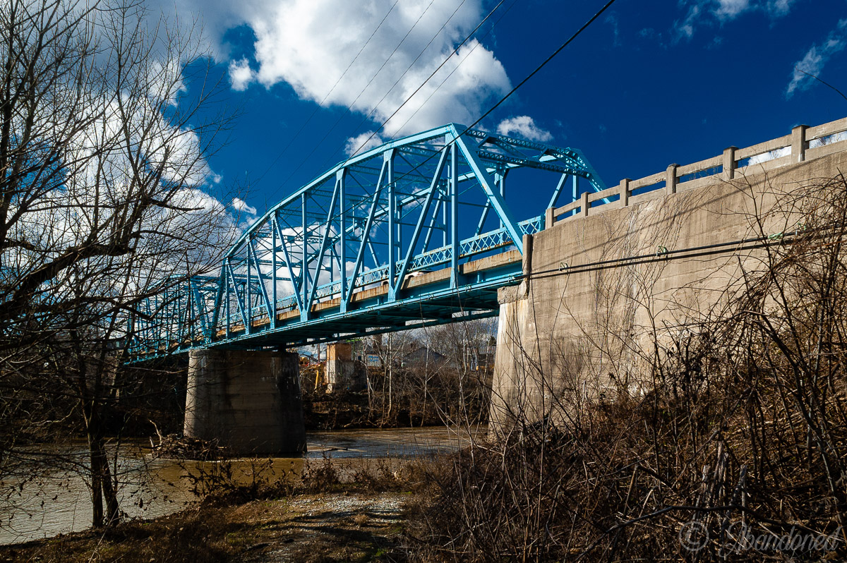 Shomakertown Bridge