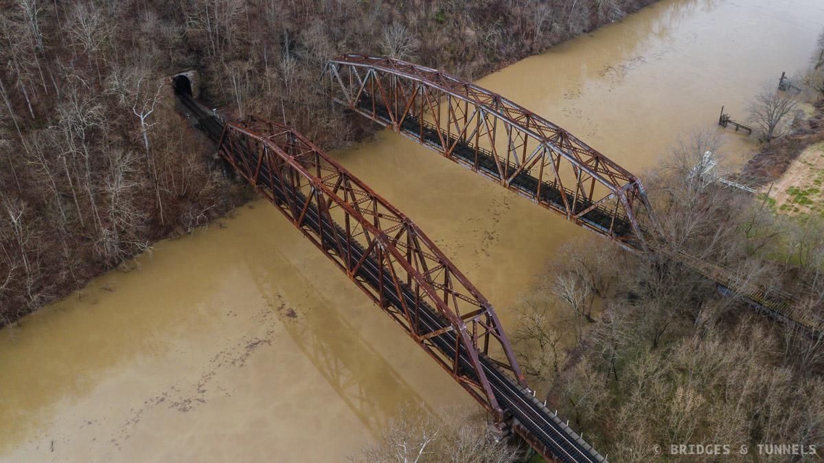 Bridge No. 56
