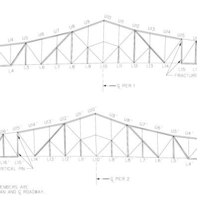 Memorial Bridge Plans