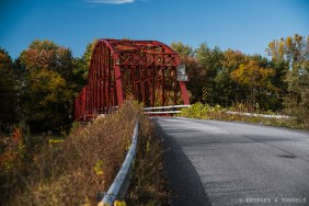 Bonta Bridge Road