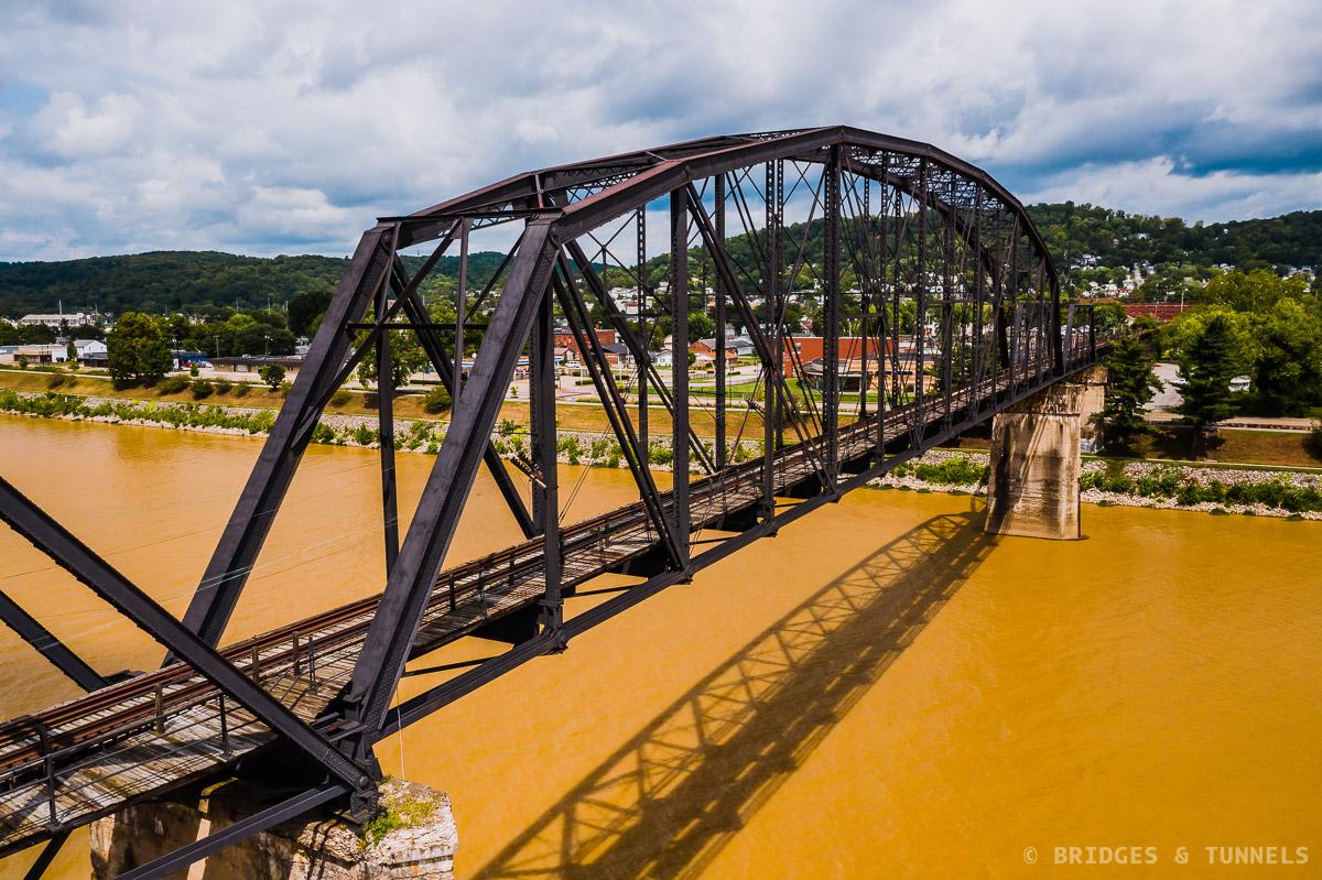 Charleston Railroad Bridge