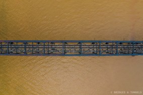 Charleston Railroad Bridge