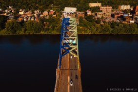Fort Henry Bridge