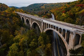 Martins Creek Viaduct