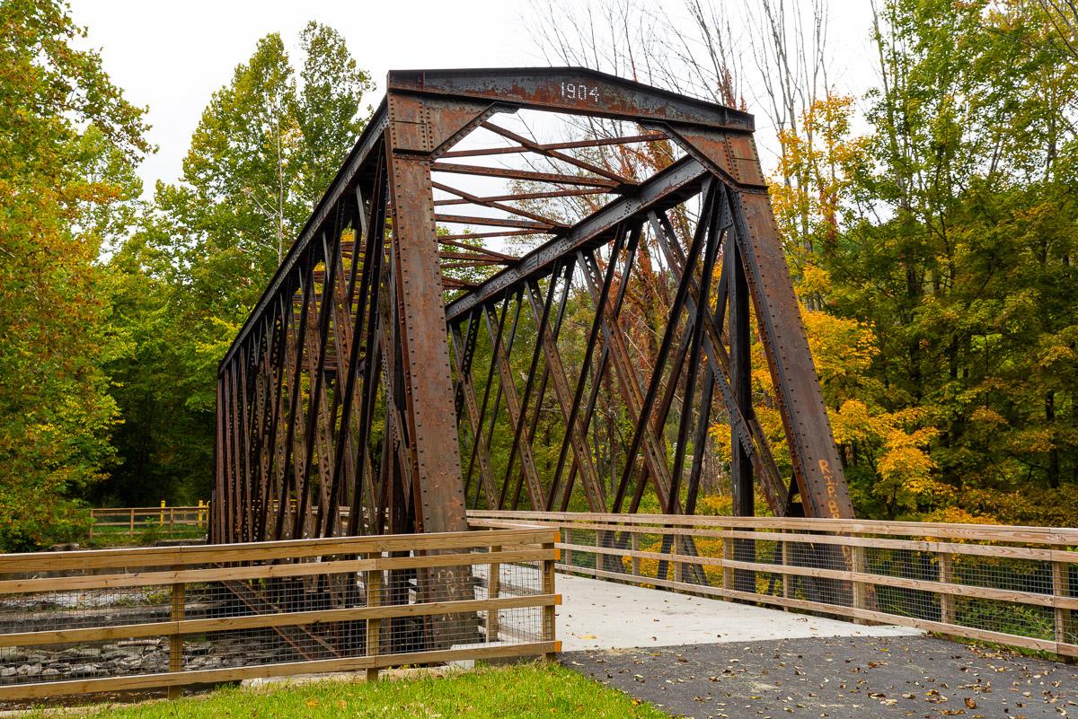 Starrucca Creek Bridge