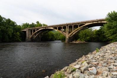William Penn Highway Hamburg Bridge
