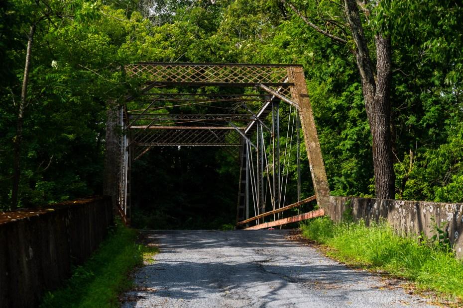 Heffners Bridge