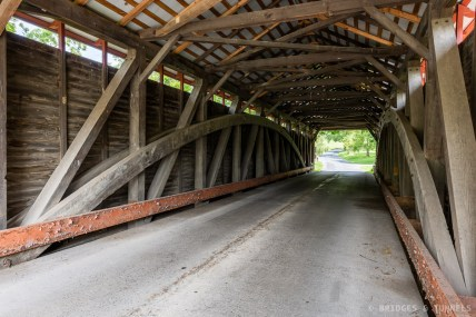 Kutz's Mill Covered Bridge