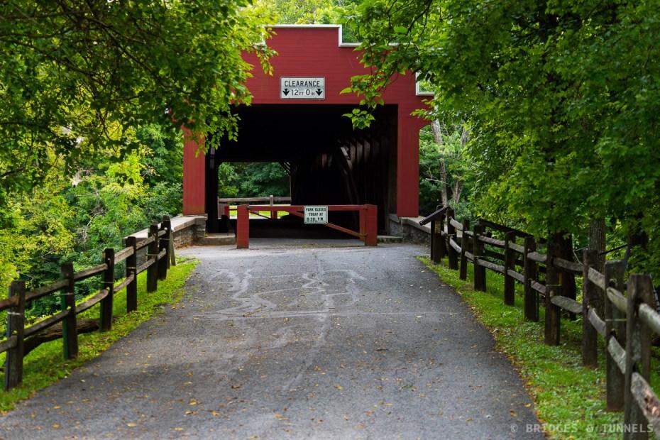 Wertz Covered Bridge