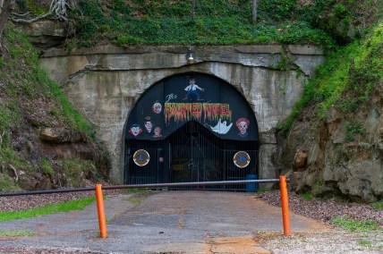 Ironton Tunnel