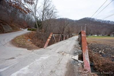 Baisden Family Memorial Bridge