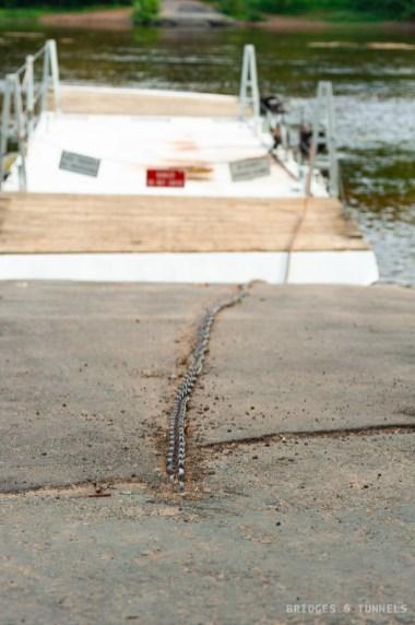 Hatton Ferry