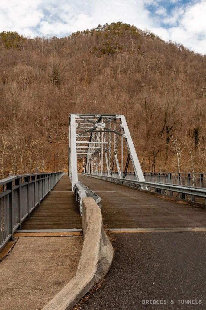 Fayette Station Bridge