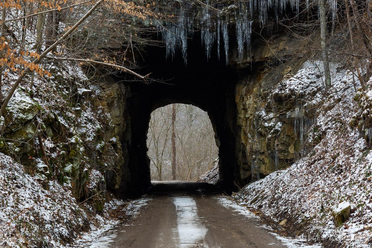 Wallbridge Tunnel