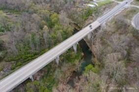 Tygarts Creek Arch Bridge