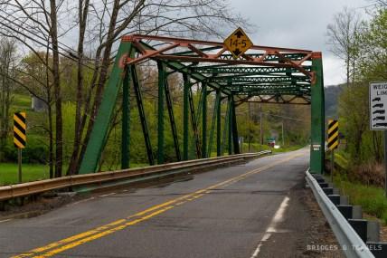 Walkersville Bridge