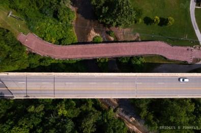 "Blaine Hill Viaduct and Blaine Hill ""S"" Bridge"