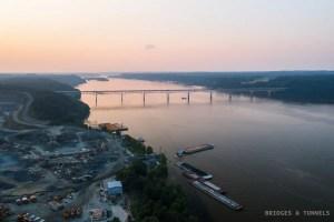 Millard E. Tydings Memorial Bridge