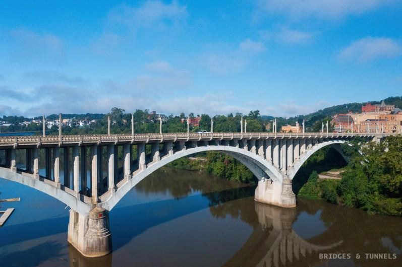 Million Dollar Bridge