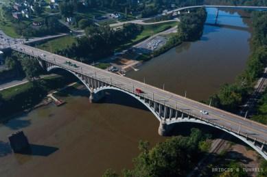 Jefferson Street Bridge