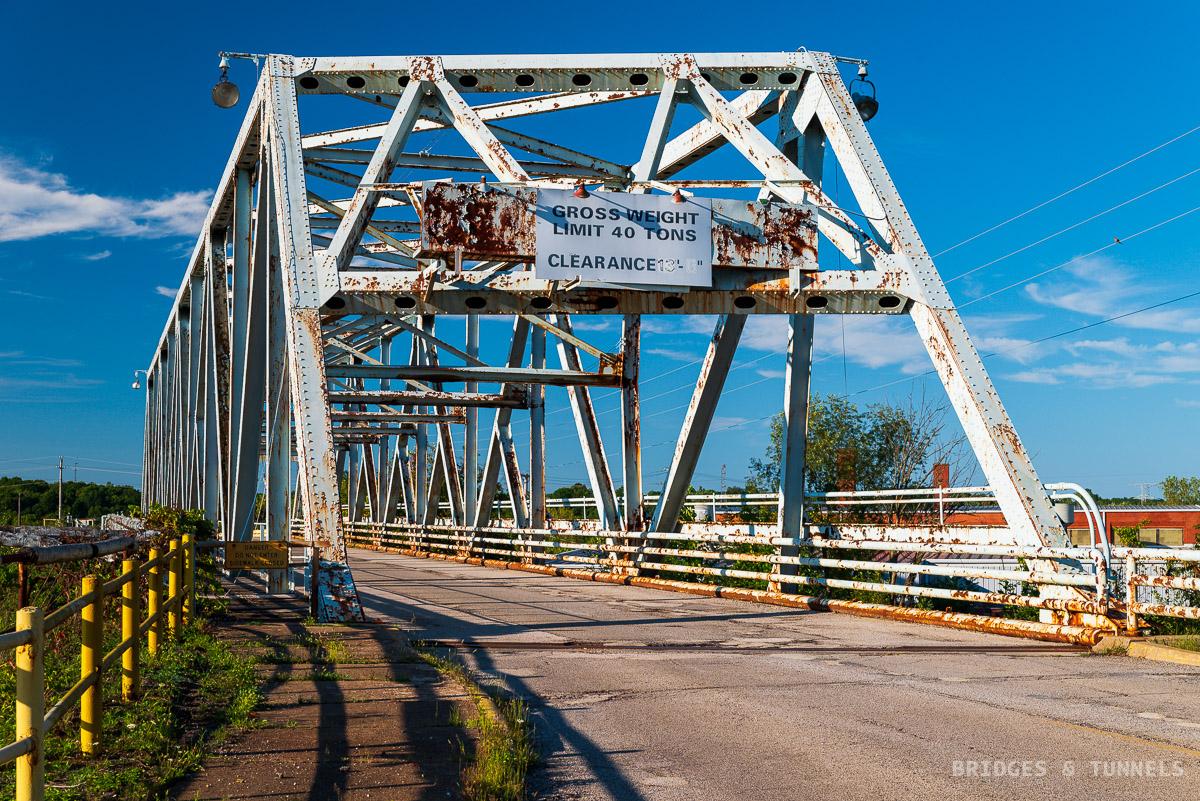 Ohio Avenue Bridge