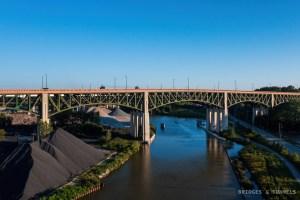 Lorain-Carnegie Bridge
