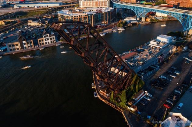 Baltimore & Ohio Railroad Bridge No. 464