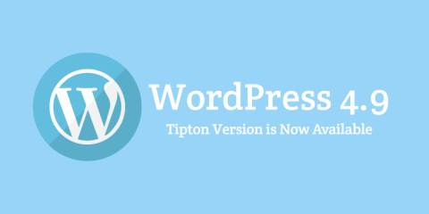wordpress tipton released
