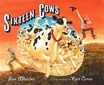 sixteen-cows