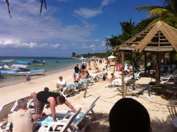 West End Beach