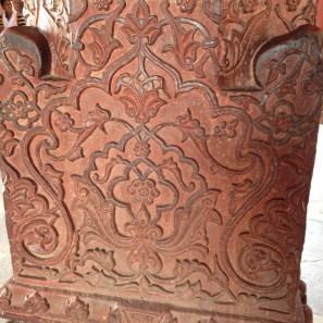 Fatehpur Sikri Palace